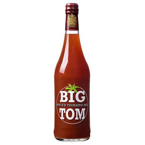 Big Tom 750ml