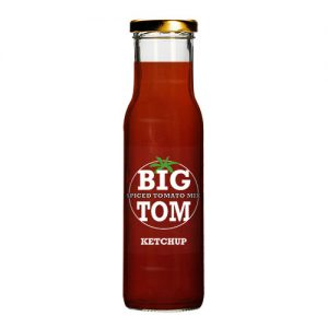Big Tom Ketchup